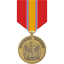 National Defense Medal